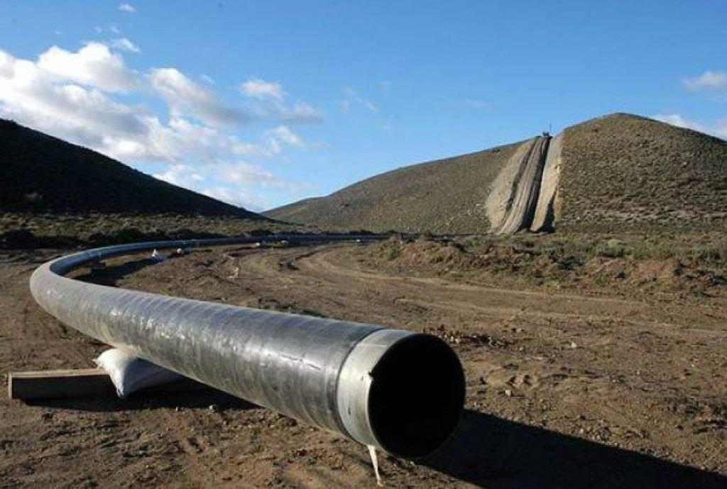 Licitarán nuevo gasoducto para potenciar el yacimiento de Vaca Muerta en Argentina