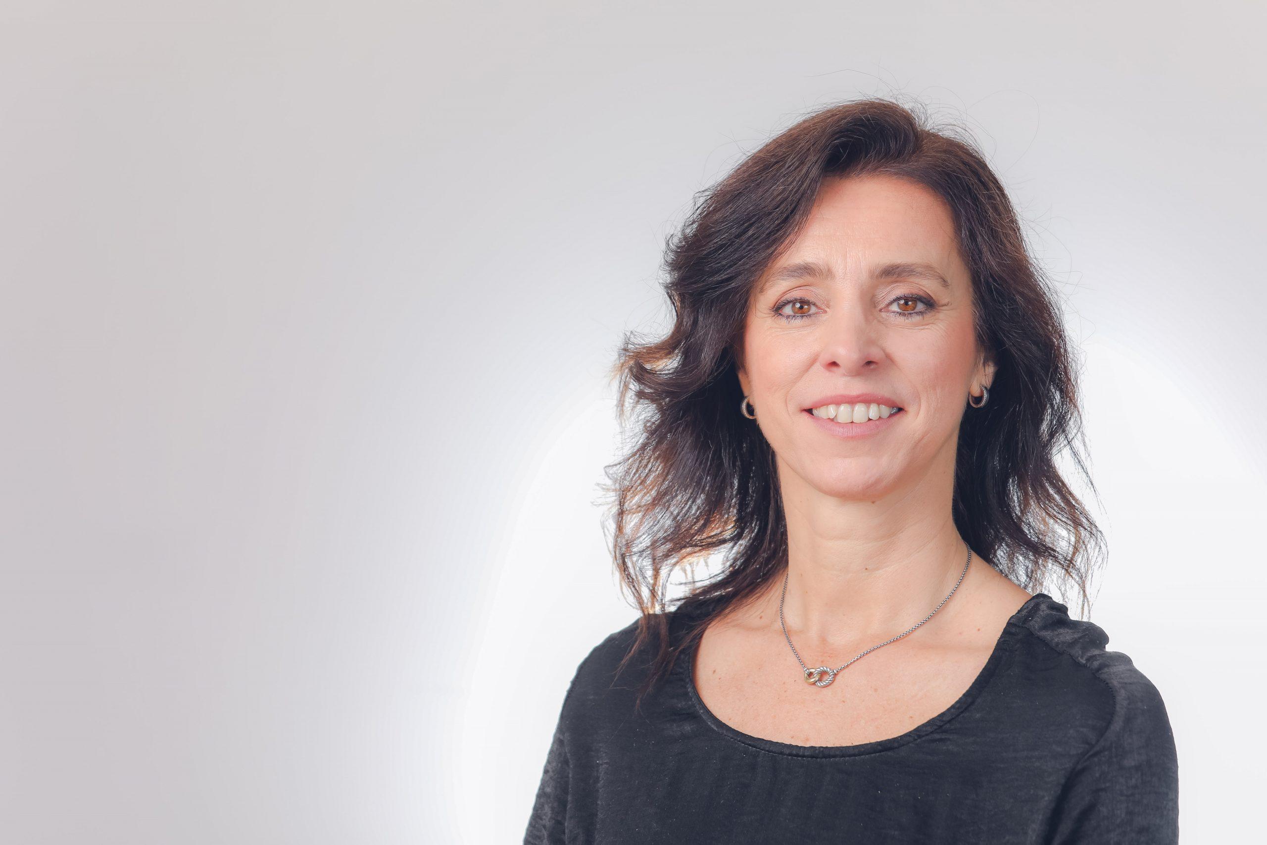 """Claudia Boeri, presidente de SAP: """"La tecnología sirve para innovar y  repensar los negocios"""" ? EconoJournal"""